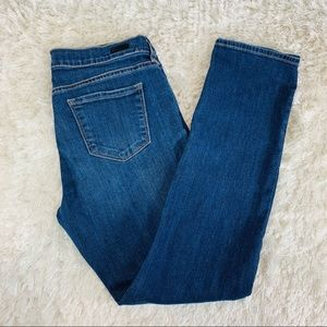 Kut from Kloth Distressed Maternity Jeans Sz 8
